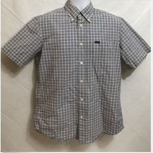 1046946deb7606 Faconnable Shirts   Classique Button Down Dress Shirt Mens   Poshmark